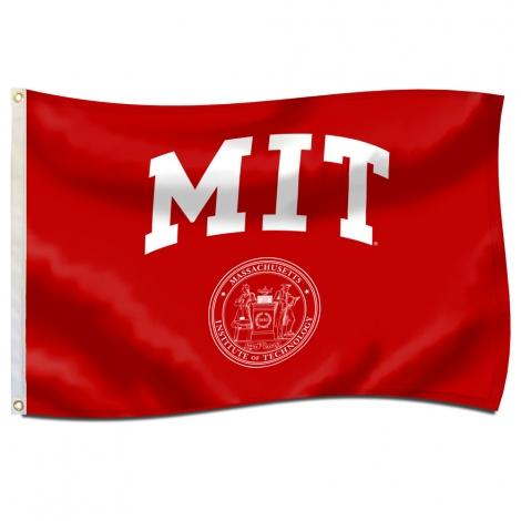 MIT 2x3  Flag