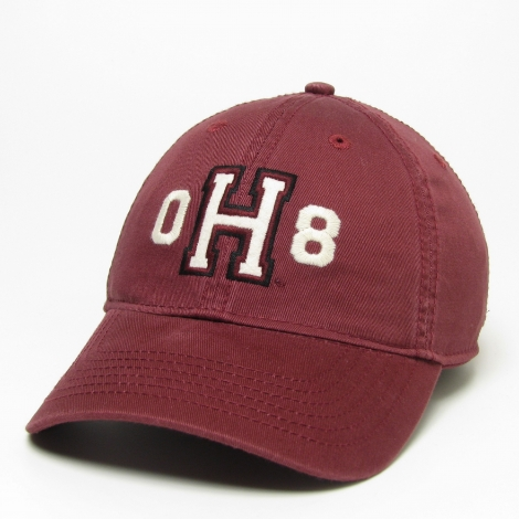 Harvard Class of 2008 Twill Hat