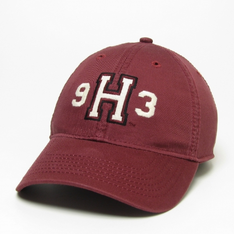 Harvard Class of 1993 Twill Hat