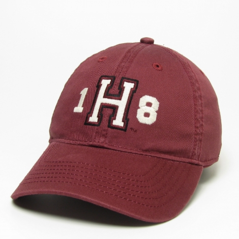 Harvard Class of 2018 Twill Hat