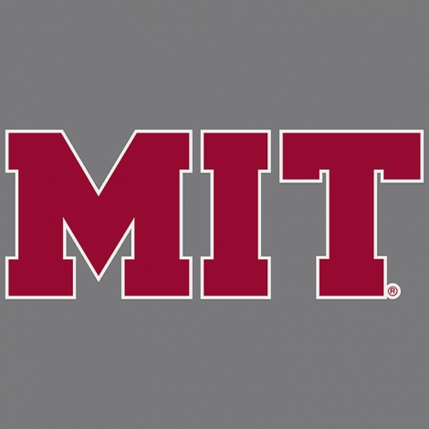 MIT Rectangular  Decal