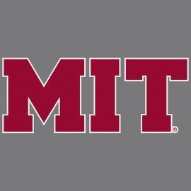 MIT Rectangular  Decal