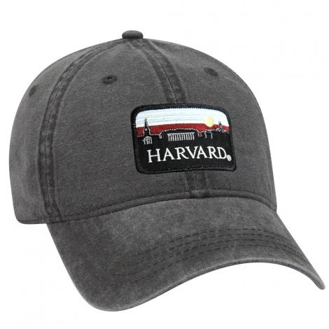Harvard Vintage Hat