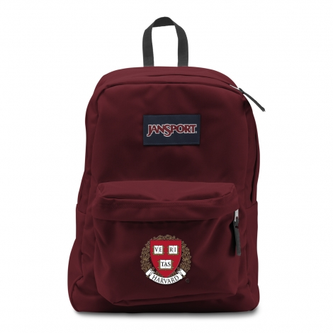 Harvard Superbreak Jansport Backpack