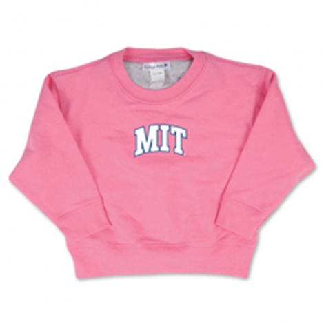 MIT Toddler Crew Sweatshirt