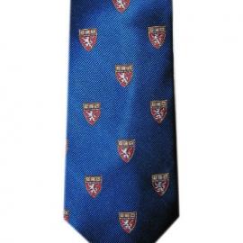 Harvard Medical School Silk Tie