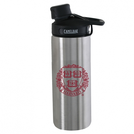Harvard Veritas Vacuum Insulated Stainless Steel Water Bottle