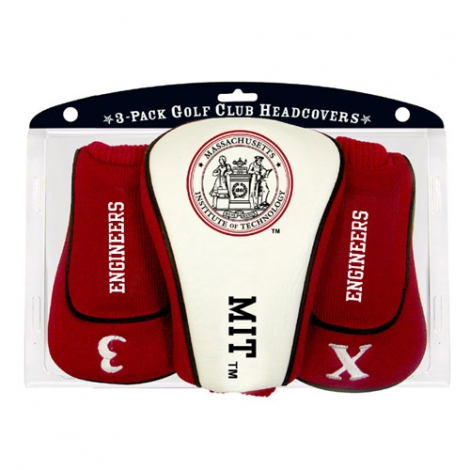 MIT 3-Pack Contour Headcovers