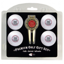 MIT Golf Ball and Divot Tool Set