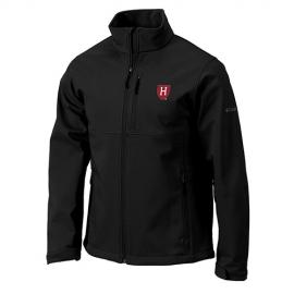 Columbia Ascender Harvard  Black Jacket