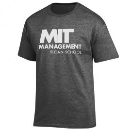 MIT Sloan School of Management Granite T Shirt