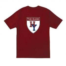 Youth Harvard-Yale T Shirt