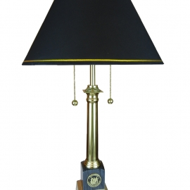 Heritage MIT Academic & Recognition Lamp