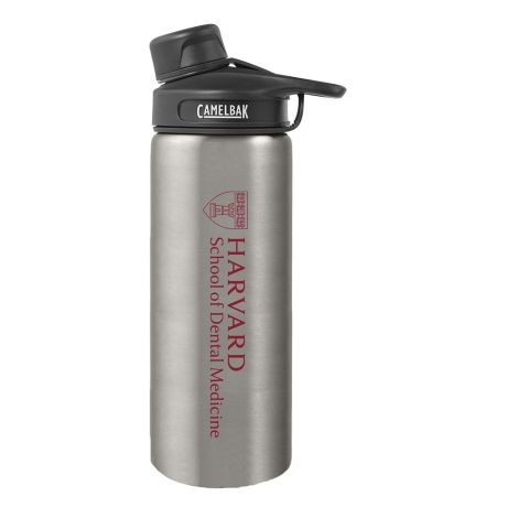 Harvard School of Dental Medicine Vacuum Stainless Steel Bottle