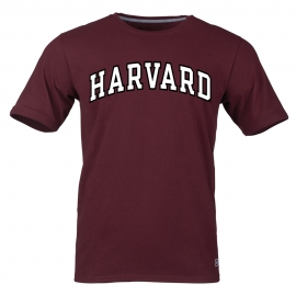 Harvard Essential Performance Tee