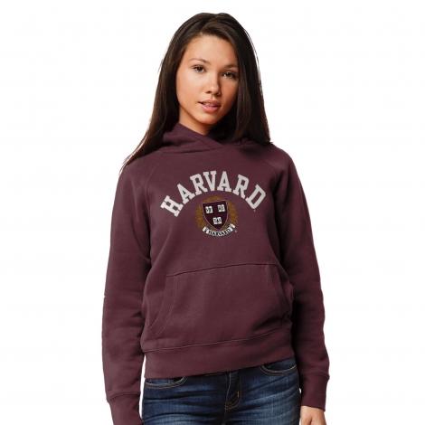 Women's Harvard Academy Hood