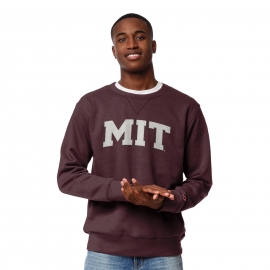 Men's MIT Maroon Stadium Crew