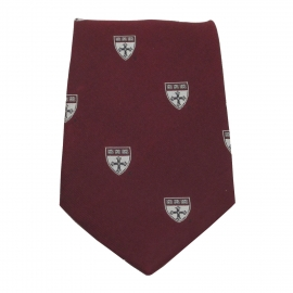 Harvard Graduate School of Public Health School Tie