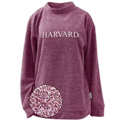 Harvard Women's Original Woolly Threads Crew