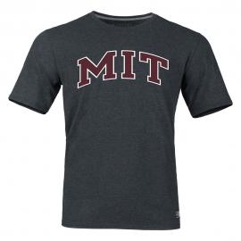 MIT Graphite 2 color T Shirt
