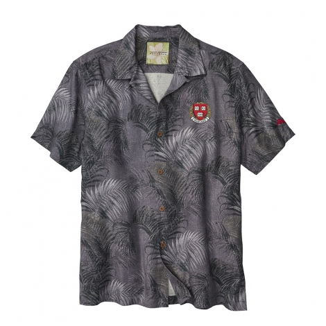 Tommy Bahama Harvard Fez Fronds Button Down Shirt