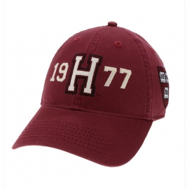 Maroon Class of 1977 Unstructured Hat