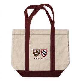 Harvard-Radcliffe Medium Tote Bag