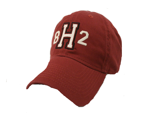 Class of 1982 Crimson Reunion Hat