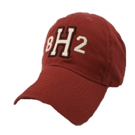 Class of 1982 Crimson Reunion Hat
