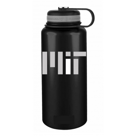 MIT Quench 40 oz. Water Bottle