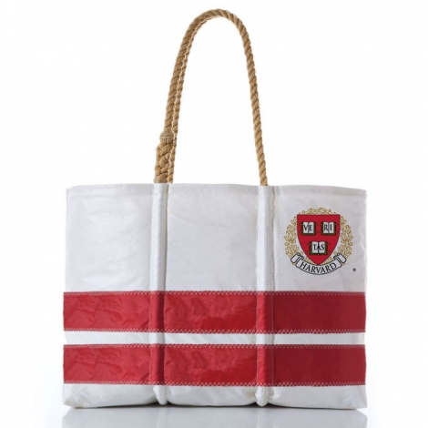 Sea Bags Harvard Large Tote