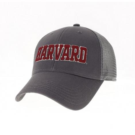 Harvard Low Profile Mesh Snapback