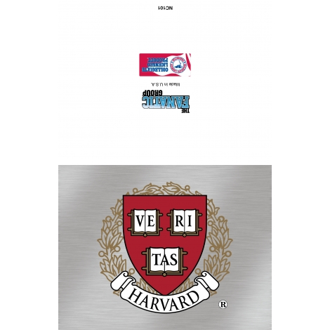 Harvard Note Cards