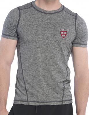Via Prive Harvard Men's Tee Shirt