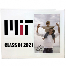 MIT Class of 2021 Picture Frame