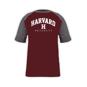 Harvard Youth Football Tee Shirt