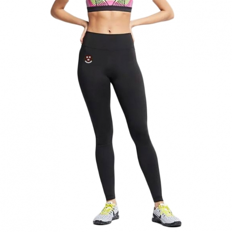 Harvard Women's Nike Tights