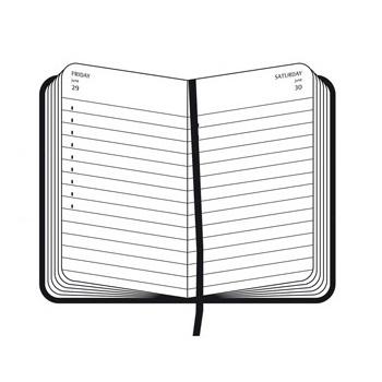 Member Diary