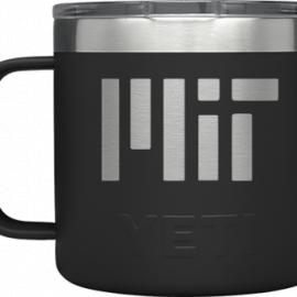 MIT YETI 14 oz Mug with MagSlider Lid
