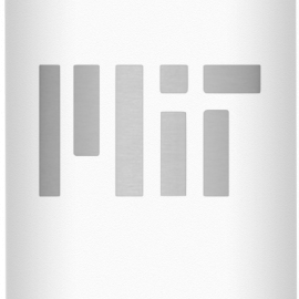 MIT YETI Rambler 18 oz Water Bottle with Chug Cap