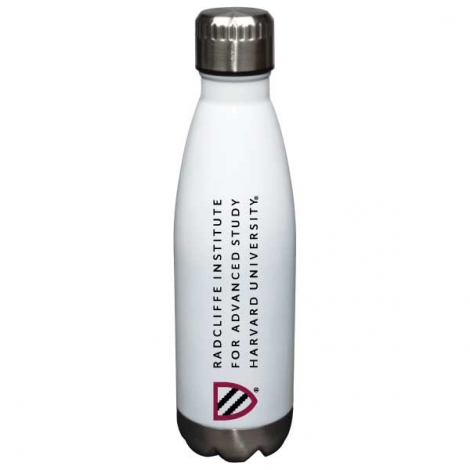Radcliffe Institute For Advanced Study Water bottle