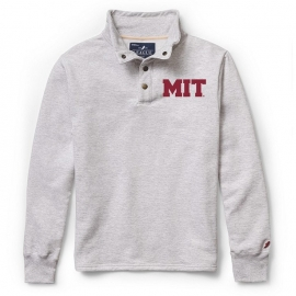 Men's MIT Snap Up Fleece