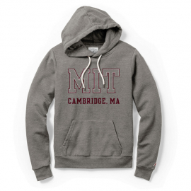 MIT Women's Victory Springs Hooded Pullover
