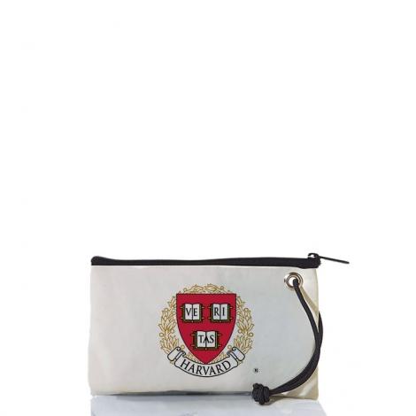 Sea Bags Harvard Wristlet