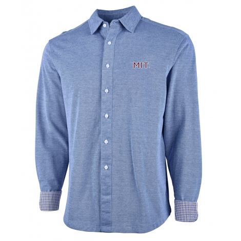 MIT Naugatuck Button Down Shirt