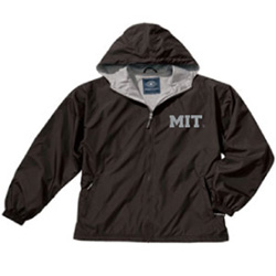 Men's Black Portsmouth MIT Jacket