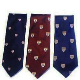 Graduate School Tie