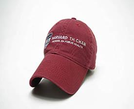 Harvard T.H. Chan School of Public Health Hat