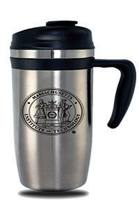 Apollo MIT Stainless Steel Mug