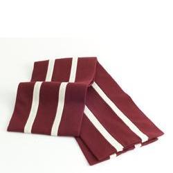 Traditional Harvard Scarf